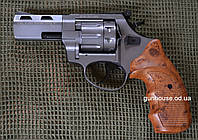 "Револьвер под патрон Флобера STREAMER R2 3"" titan (коричневый пластик), фото 1"