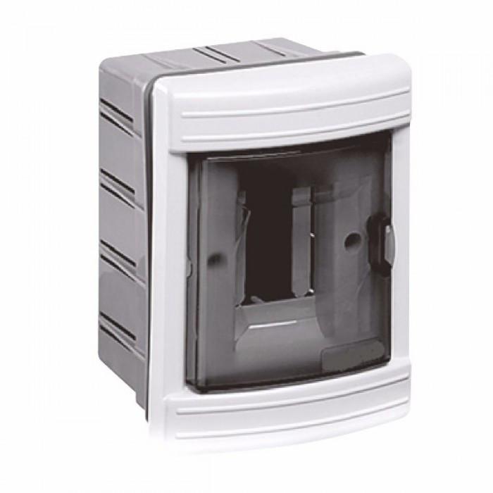 Щиток внутренний под автоматы FUSE BOX-R/2