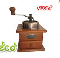 Кофемолка механическая Vesta BG 7005