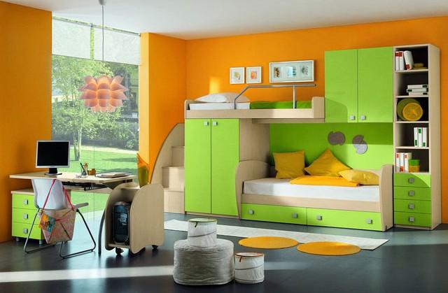 Дитяча кімната 1