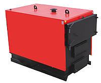 Твердотопливный котел Emtas EK3G-180 (210 кВт)