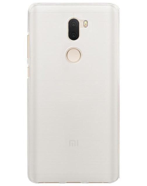 Защитный чехол бампер Xiaomi Mi5s Plus