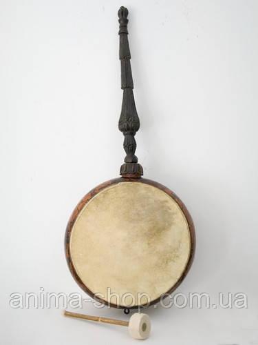 Барабан Лама Дангру