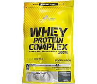 100% Whey Protein Complex Olimp, 2270 грамм