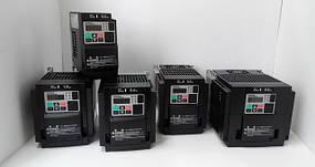 Серия WL200, вольт-частотные (скалярные), c PLC. Преобразователи частоты Hitachi.