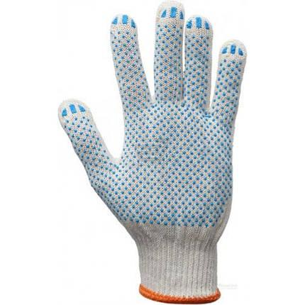 Перчатки для легких работ RT0138-1-BC, фото 2