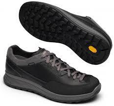 Низкий ботинок, кроссовок Grisport итальянские 14011 чер.