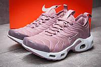 Кроссовки женские в стиле Nike Air Tn, фиолетовые (12958),  [  37 38 39  ]