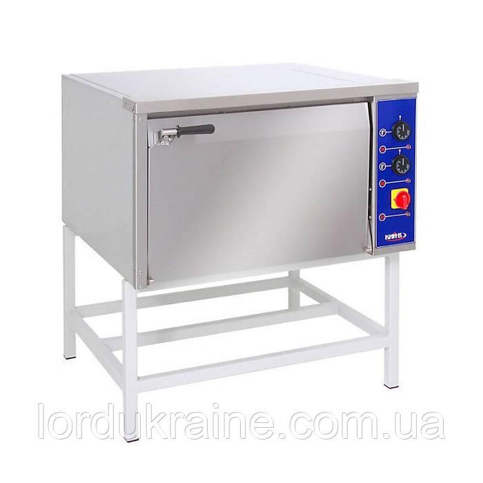 Шкаф жарочный электрический ШЖ-1М-К Кий-В с 1 конвекцией