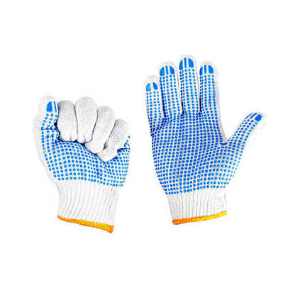 Перчатки для легких работ RT0148-2-BC, фото 2