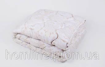 Одеяло Lotus Comfort Wool 195*215 buket krem евро размера