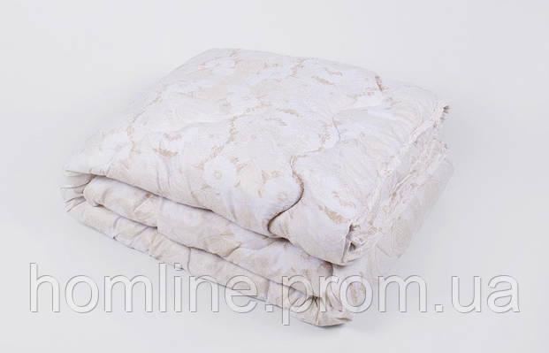 Одеяло Lotus Comfort Wool 170*210 buket krem двухспального размера