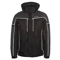 Мужская черная лыжная куртка Nevica Meribel больших размеров Оригинал  56 56