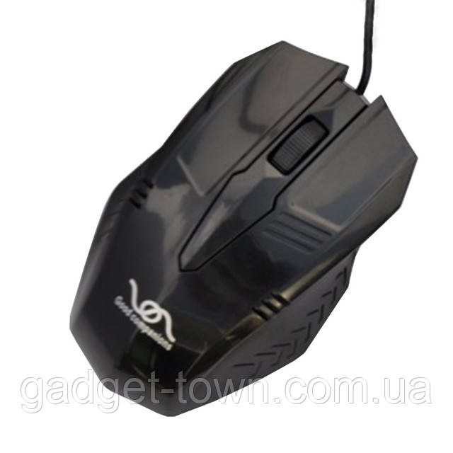 Компьютерная мышка проводная