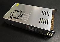 Блок питания 350W 30А 12V Премиум (2 года гарантии) для светодиодов