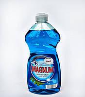 Моющее средство для посуды  Magnum eucalyptus 500ml