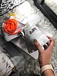"""Женские кроссовки Fila Disruptor II Off White """"White"""". Живое фото (Реплика ААА+), фото 2"""