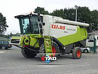 Комбайн CLAAS Lexion 540