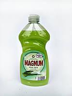 Моющее средство для посуды  Magnum Aloe Vera 500ml