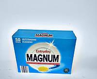 Таблетки для посудомойки Magnum  Classic  50 st