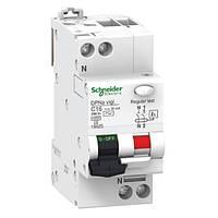 Устройства защитного отключения (УЗО) ilD и дифференциальные автоматические выключатели DPN Vigi (Acti 9), фото 1