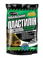 Пластилин Megamix Толстолоб 900г