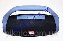 Беспроводная колонка JBL Boombox. Портативная Bluetooth колонка. Черный, фото 3