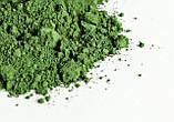 Пигмент для бетона.  - Зеленый Bayferrox Окись хрома 98%(Германия) ОРИГИНАЛ!, фото 4