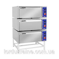 Шкаф жарочный электрический ШЖ-3М-К Кий-В с 1 конвекцией