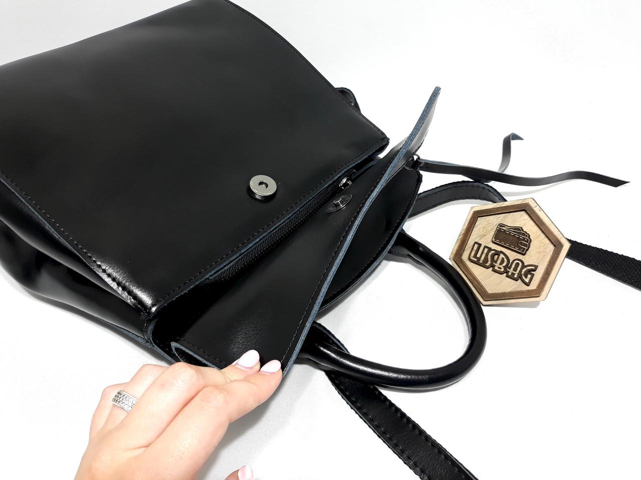 bd6daa4cde16 ... Женский повседневный классический рюкзак-сумка Céline из натуральной  кожи,цвет Черный, ...