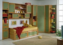 Дитяча кімната 2