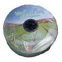 Капельная лента Waterfall Drip 8mil - 10 см - 0,7  (1800 м)