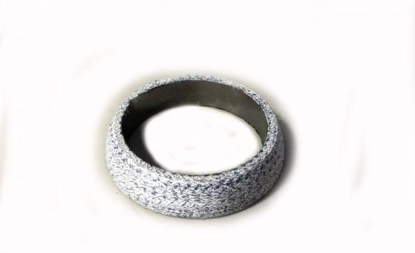 Прокладка приемной трубы(кольцо)Geely Emgrand (EC7) 1136000098