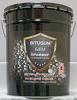 Праймер битумно-эмульсионный БИЭМ Bitugum (18 кг)