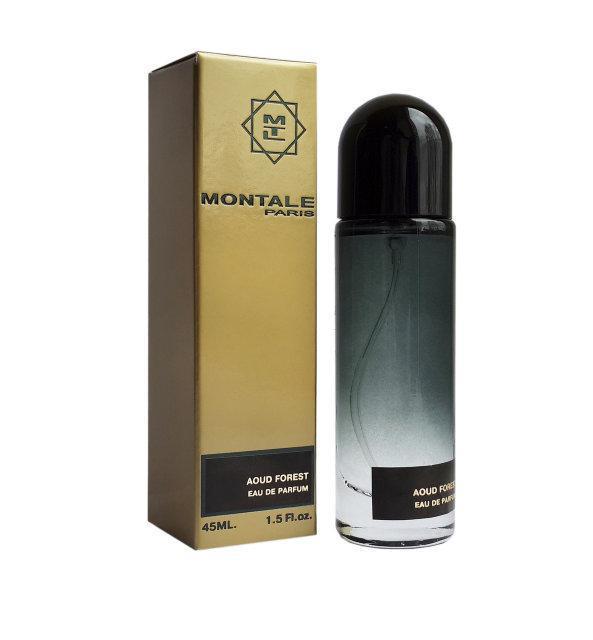 Montale Aoud forest  eau de parfum тестер 45 мл