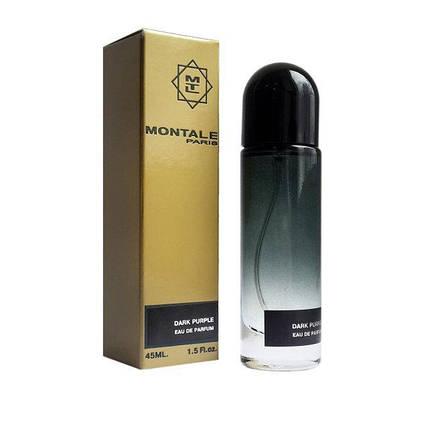 Montale dark purple eau de parfum тестер 45 мл, фото 2