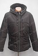 Женская куртка Батальные размеры  52р, 54р   черная в Хмельницком