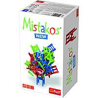 Настольная игра Trefl Mistakos (01493)