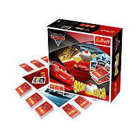 Настольная игра Trefl Дисней Тачки 3 (01491)