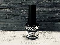 Top Oxxi Cashemir  Matte 8 ml ( с кисточкой )