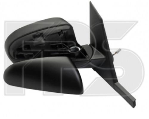 Зеркало Mitsubishi Colt Z30 (04-09) левое (FPS) FP 4809 M03