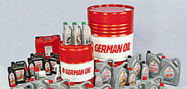 Моторные масла JB German Oil