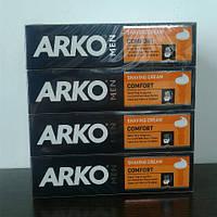 Крем для бритья Arko 65 гр. (Арко крем комфорт)