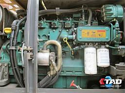 Колесный экскаватор VOLVO EW160B (2003 г), фото 3