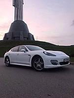 Аренда Porsche Panamera