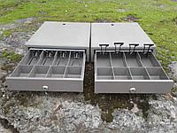 Денежный ящик б/у, Грошова скринька м/в, касса для денег б у, фото 1