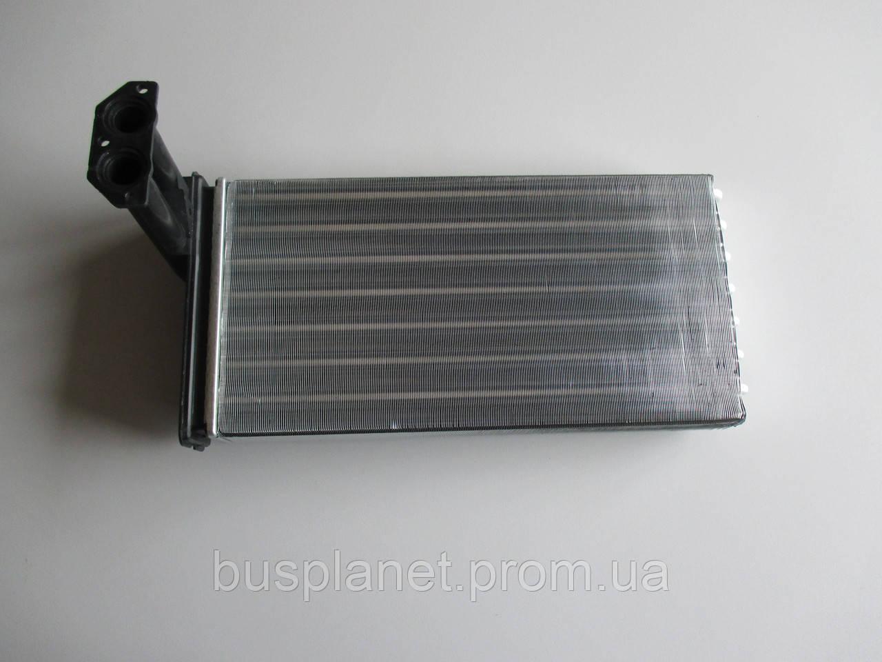 Радиатор печки (обогреватель, отопитель салона)