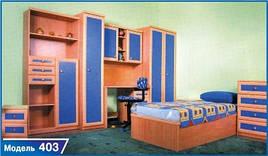 Дитяча кімната 3