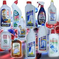 Бытовая химия и товары для дома