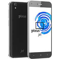 Смартфон Pixus Jet Black